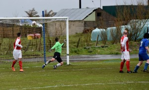 Highland Amateur Cup 2nd Round