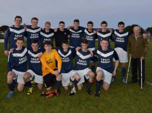 Under 18 Winning League
